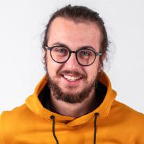 Avatar image of Photographer Liviu Cotoi