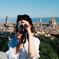 Avatar image of Photographer Victoria Huisman