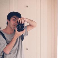 Avatar image of Photographer Paulo Candido