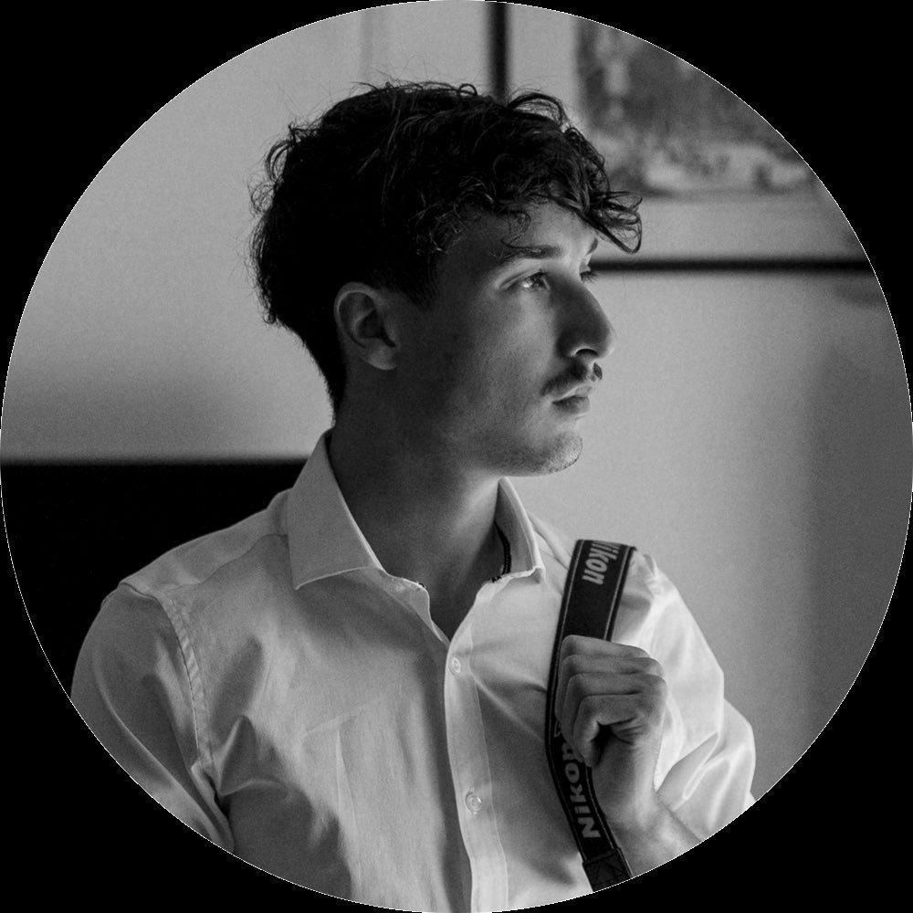 Avatar image of Photographer Giuseppe Scianna