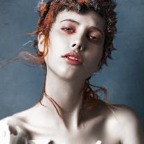 Avatar image of Model Jacqueline Camarero