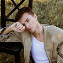 Avatar image of Model Aldin Zahirovic