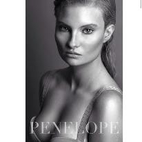 Avatar image of Model Penelope Heilmann