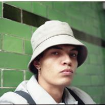 Avatar image of Model Joshua  Boulton