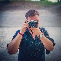 Avatar image of Photographer Dobó Attila