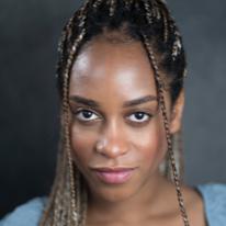 Avatar image of Model Samantha Okanlawon