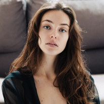 Avatar image of Model Manon Roy