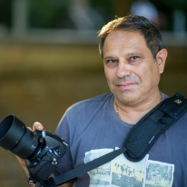 Avatar image of Photographer Emil Kalinov