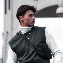 Avatar image of Model Lucas van Bochovdn