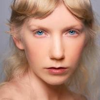 Avatar image of Model Amelie Kiyomi Marmenlind