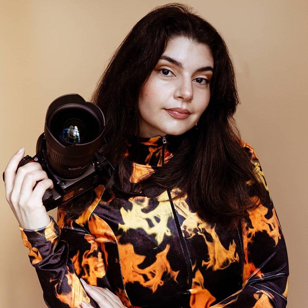 Avatar image of Photographer Yamila Ape