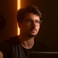Avatar image of Photographer Daniel Gansen