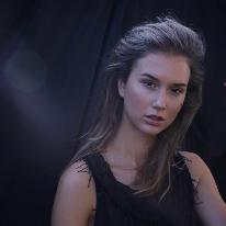 Avatar image of Model Claire Godard