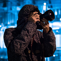 Avatar image of Photographer Diego Turiel