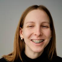 Avatar image of Photographer Hanna Migléczi