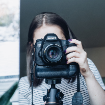 Avatar image of Photographer Libby Styles