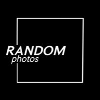 Avatar image of Photographer Random Photos