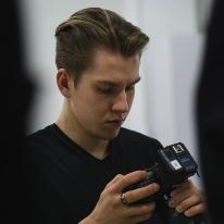 Avatar image of Photographer Wojciech Drewski