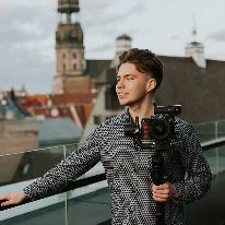 Avatar image of Photographer Daniels Danilovs