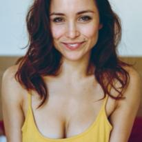 Avatar image of Model Maryluz García