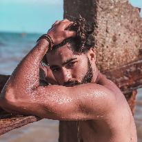 Avatar image of Model Aswad Mohammed
