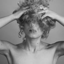 Avatar image of Model Anna Deries-Glaister