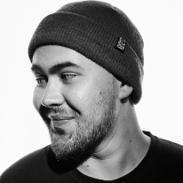 Avatar image of Photographer Taras Dzubko