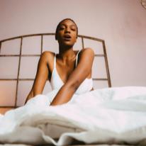 Avatar image of Model Mariama Ami Diop