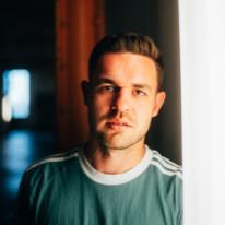 Avatar image of Photographer Lukas Georgi
