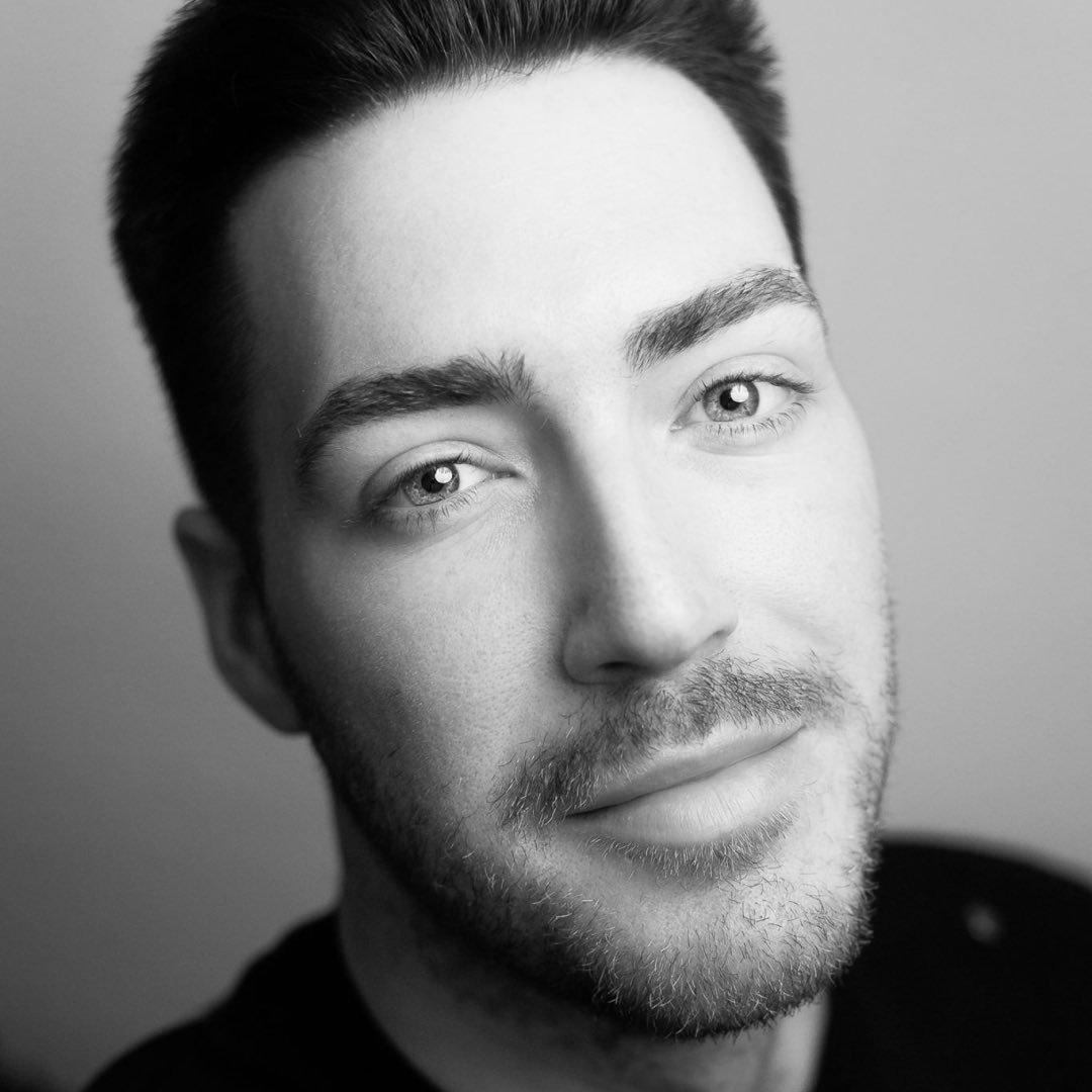 Avatar image of Photographer Luke Hardcastle