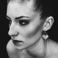 Avatar image of Model Jana Styblova
