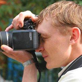 Avatar image of Photographer Vitaliy Fedchenko