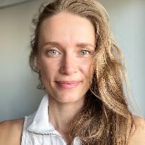 Avatar image of Model Olga Olszewska