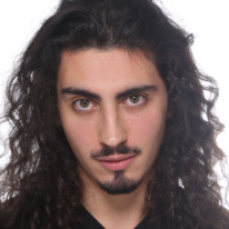 Avatar image of Model Nathanel Hanouna