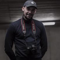 Avatar image of Photographer Yannic Passenier