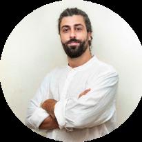Avatar image of Photographer Federico Perruolo