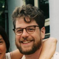 Avatar image of Photographer Ben Levine