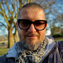 Avatar image of Photographer Jonny Gitti