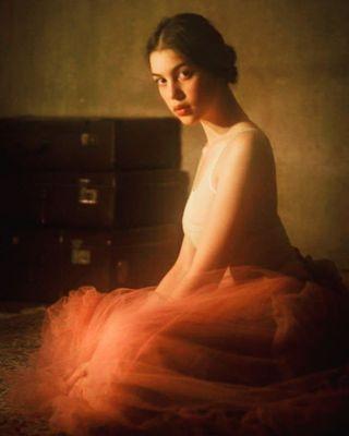 beauty girl photography salonincanto nophotoshop berlin model fashion ballerina