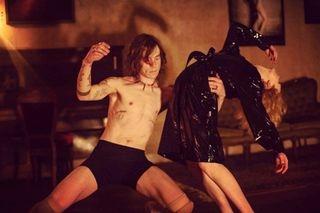 cagetheelephant matthewshultz rock indie berlin beforeconcert salonincanto