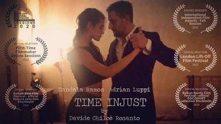 TIME shortmovie cortometraje cortometraggio movie photography tango love memories feelings utopia dream time berlin salonincanto