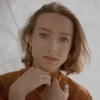 Avatar image of Model Kseniia Khlestkina