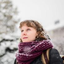 Avatar image of Photographer Olga Gantman