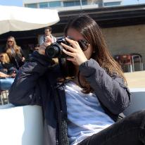 Avatar image of Photographer Luisa Gomez