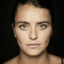 Avatar image of Model Roos Groenen