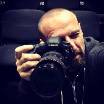 Avatar image of Photographer Istvan Szabo