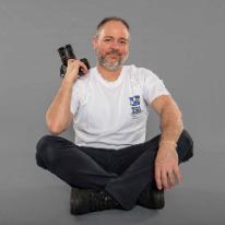 Avatar image of Photographer Pietro Branchi