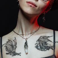 Avatar image of Photographer Lina Aster