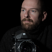 Avatar image of Photographer George Oosthuizen