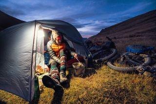 Portfolio Bikepacking Bolivia and Argentina photo: 2